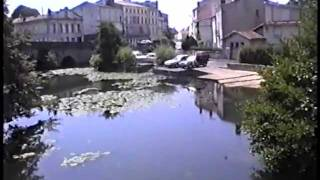 Niort, Deux Sevres, Poitou Charentes, France