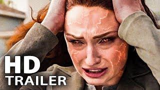 X-MEN: Dark Phoenix - ALL Trailer (2019)