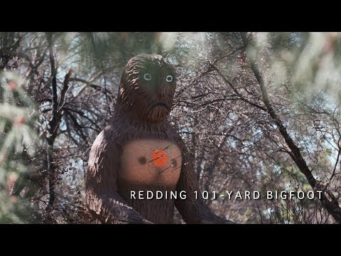 Redding 101-Yard Bigfoot