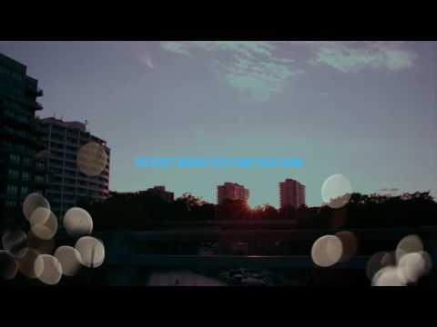 Sherwood - Back Home (Lyric Video)