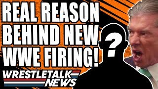 Vince McMahon INCIDENT Backstage In WWE Firing! AEW Racism CONTROVERSY! | WrestleTalk News