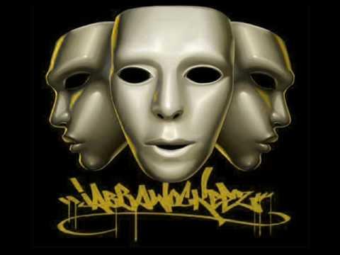 Jabbawockeez Universal Mind Control (Mastermix)