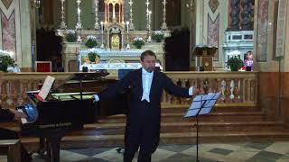 Simone Barbato - Canta pe me