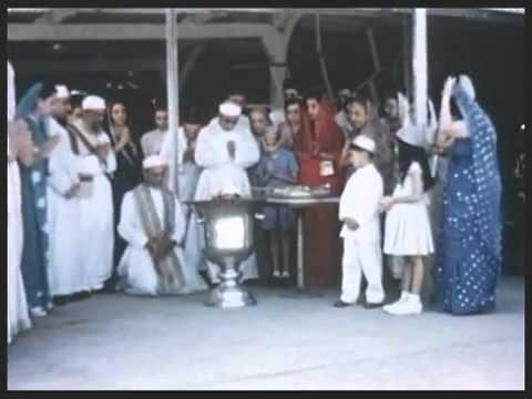 Comparative Religion - Zoroastrianism