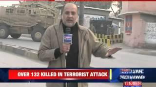 Exclusive Report From Peshawar, Pakistan