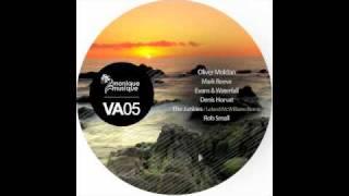 Evans & Waterfall - Roué (MMVA05)
