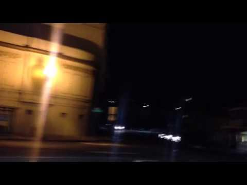 Grand Lake Theater Oakland Goes Dark - Zennie62