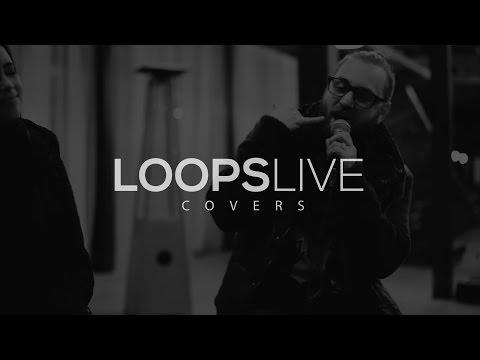 Just Friends • Musiq Soulchild | #LOOPSLIVE