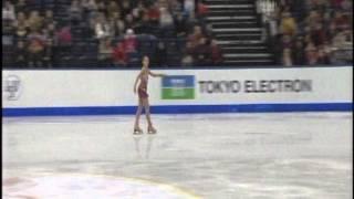 Adelina Sotnikova FS 2012 Junior  World Championships ソトニコワ 検索動画 22