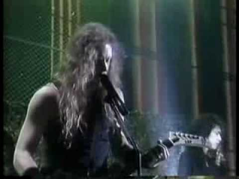 Metallica-One(MTV Grammy Awards '89)