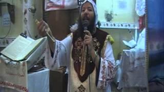 الخادم والخدمة للراهب القس حنانيا