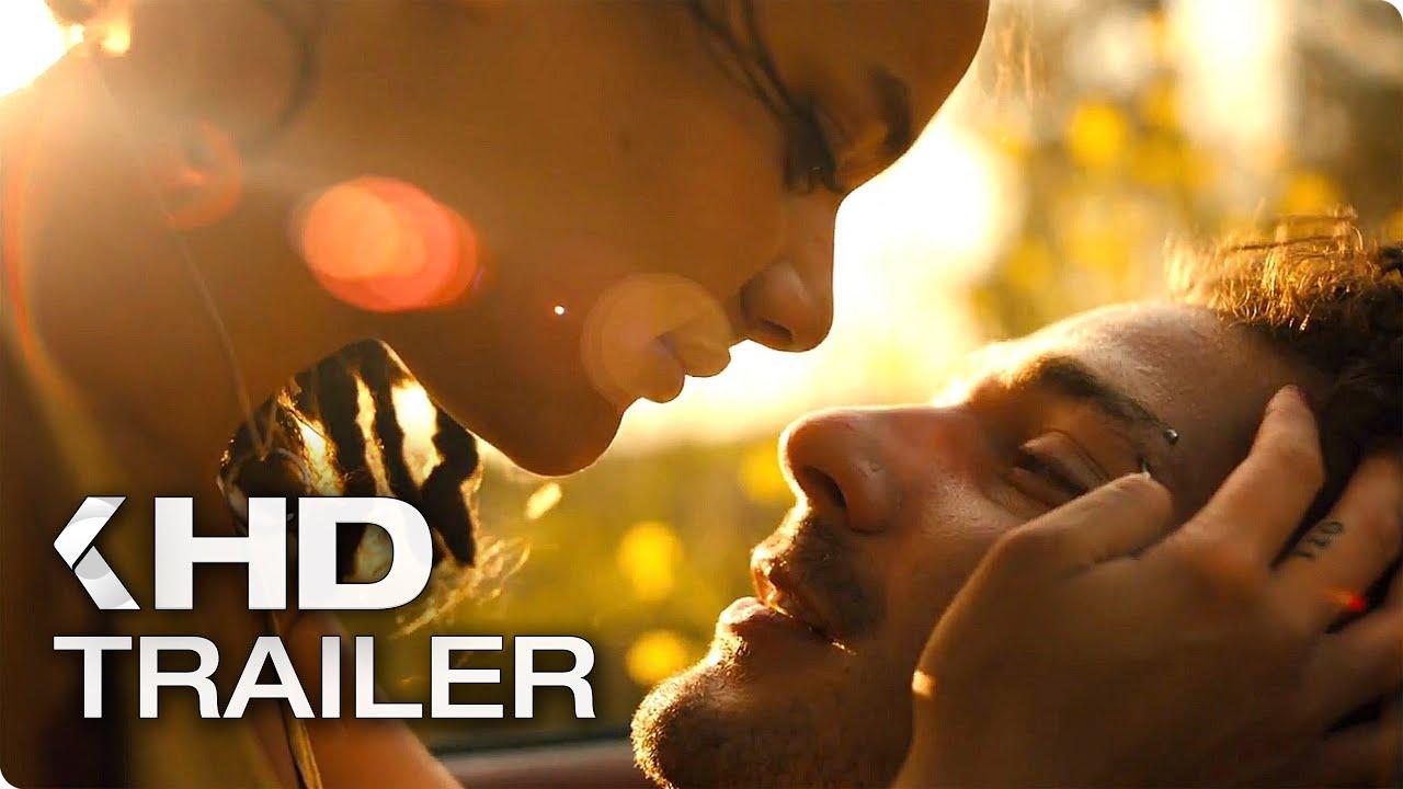 American Honey Trailer Deutsch