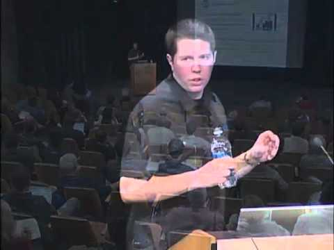 PARC Forum - Garrett Camp - StumbleUpon, 2007-11-29