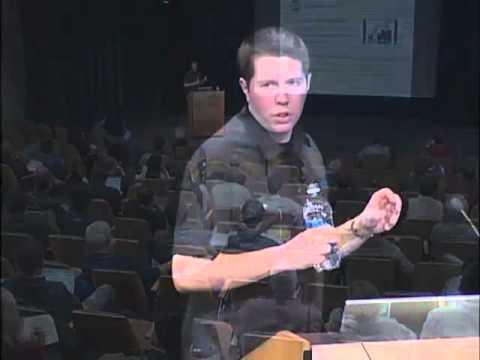 PARC Forum - Garrett Camp - StumbleUpon, 2007-11-29