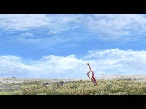 Xenoblade Chronicles Music - Main Theme EXTENDED (30min+)