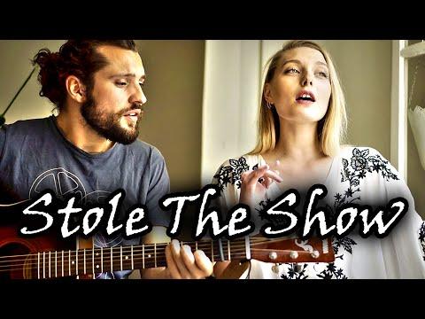 Kygo - Stole The Show [Cover] by Julien Mueller & Julie Fournier