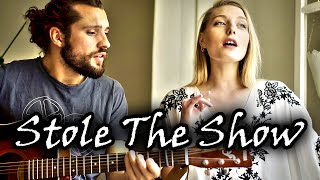 Kygo - Stole The Show [Cover] by Julien Mueller & Julie Fournier