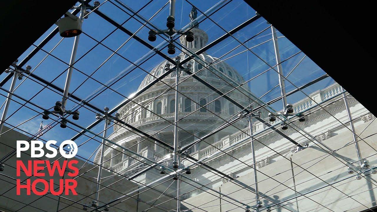 Download WATCH LIVE: Senate votes on raising debt ceiling