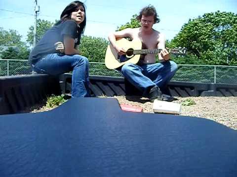 cocaine cowgirl- Darren & Kayla