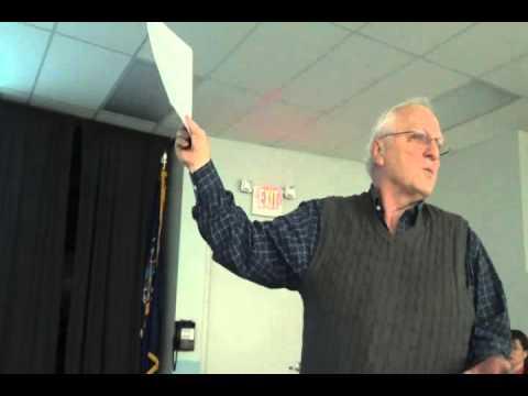 SOLAR FARMS - Legal, Financial, and Environmental Risks. 02-23-16