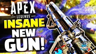 apex legends havoc new gun insane damage