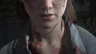 The Last of us 2 PSX 2016 Trailer