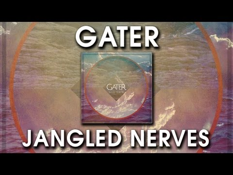 Gater - Grounded mp3