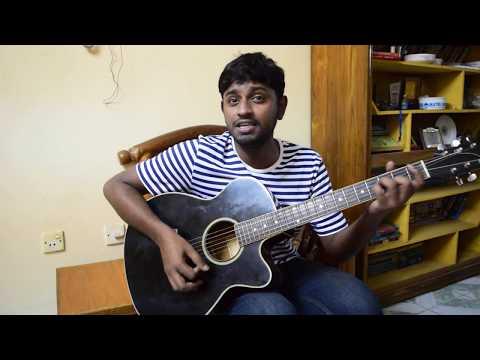 Jhoom | Karone Okarone | Minar Rahman| Ashikur Rahman cover