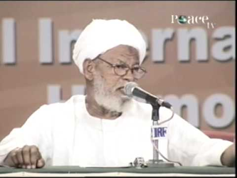 Faith & Knowledge - Dr. Jafar Idris