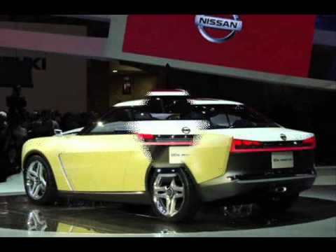 All New 2013 Nissan Idx Freeflow Concept 2013 Tokyo Motor Show