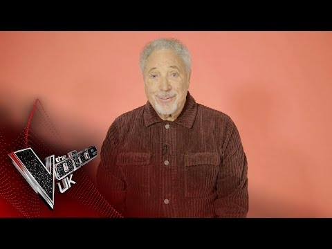 Tom Jones Knows   How To Throw The Perfect Party   The Voice UK 2019 Mp3