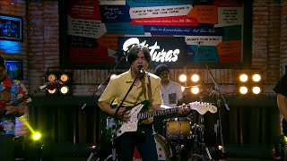 THE PANTURAS - SUNSHINE (SPECIAL PERFORM AT TONIGHT SHOW)