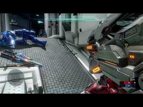 Halo 5   Fathom Super Fiesta