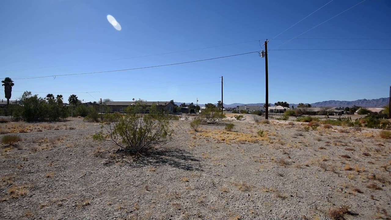 0.3 Acres - With Utilities! In Fort Mohave, Mohave County AZ