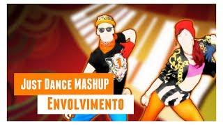 Baixar Just Dance Fanmade Mashup | Envolvimento - MC Loma & as Gêmeas da Lacração | Favela Hits