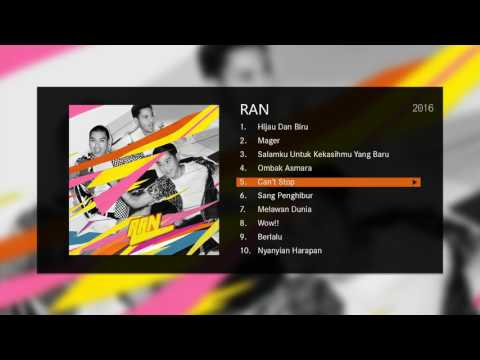 Ran - Can't Stop