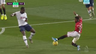 This is The REAL FRED OF Manchester United
