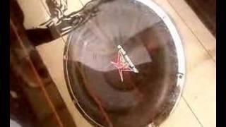 bass i love you - 11500 watts - spl - decibel drag