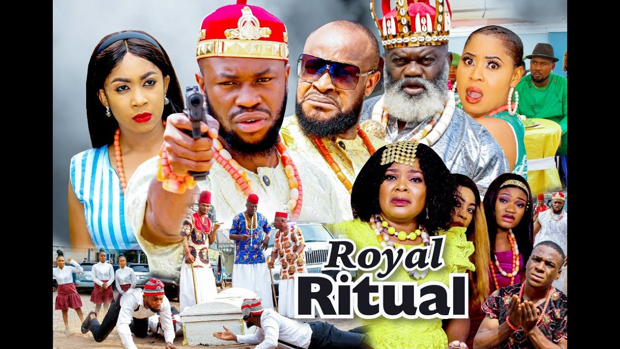 Download ROYAL RITUAL EPISODE 1 [TRENDING NEW HIT MOVIE]\STAN NZE,DIAMOND OKECHI 2021 LATEST NOLLYWOOD MOVIE