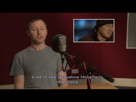 Limmy's Show - Series 2 Episode 3 - Director's Commentary