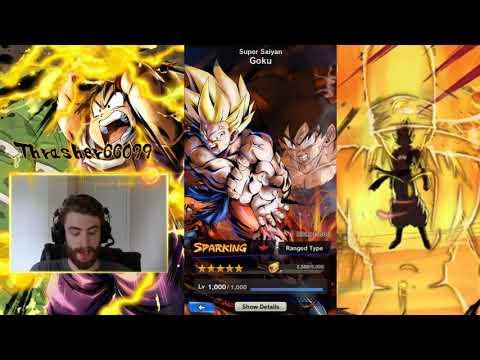 DB Legends - Update Team Building Builder Super Guide Best Team Character Dragon Ball