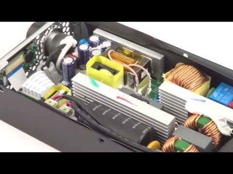 EUROCOM 780 Watt AC/DC Adapter - First Look