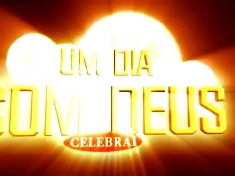 Anderson do Carmo - Sou Pentecostal   Dia com Deus