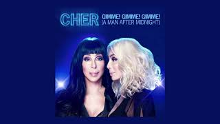 Cher -  Gimme! Gimme! Gimme! (A Man After Midnight) [Guy Scheiman Anthem Remix]