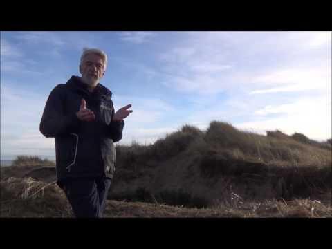 Sand Dune Restoration West Sands St Andrews