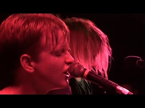 SWMRS: Live @ Thee Parkside 4/1/16
