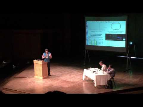 ICRS 2015 Cannabis Genomics in 2015