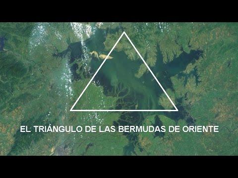 El Triángulo de las Bermudas de Oriente