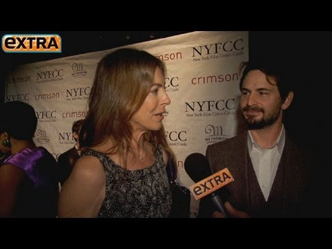 At the NY Film Critics Circle Awards