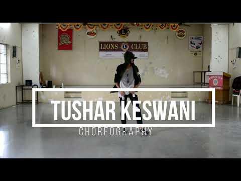 Guru Randhawa l High Rated Gabru lTushar Keswani Choreography I Nawabzaade Movie